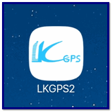 LKGPS2 for Android