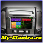 Santa Fe Audio System